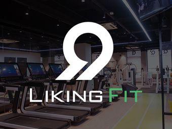 Liking Fit 24H智能健身(泛海CBD店)