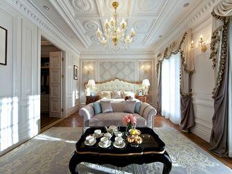 15-20万130平米四室两厅欧式风格客厅图片