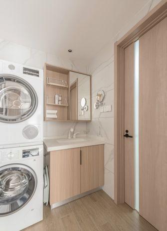 经济型100平米日式风格卫生间装修案例
