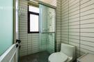 15-20万140平米四室两厅北欧风格卫生间图片大全