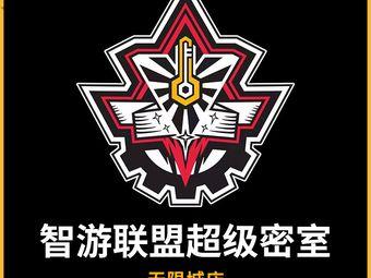 智游联盟超级密室(无限城店)