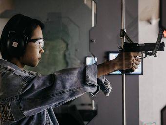 中疆国域实弹射击俱乐部
