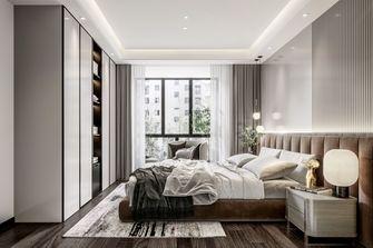 20万以上130平米三现代简约风格卧室图片大全