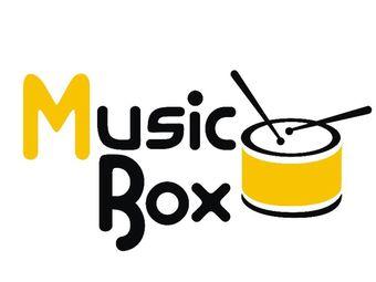 music box打击乐(万达广场店)