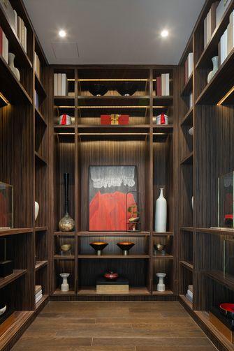 富裕型130平米三室一厅新古典风格储藏室装修案例
