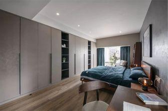 15-20万120平米三室两厅现代简约风格卧室图片大全