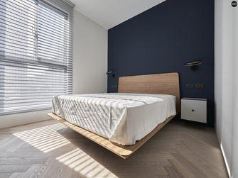 经济型40平米小户型北欧风格卧室欣赏图
