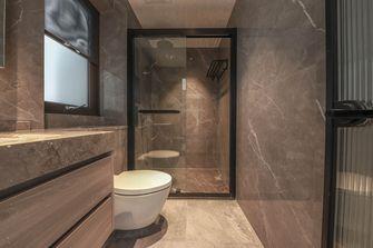 豪华型140平米四室四厅轻奢风格卫生间装修效果图