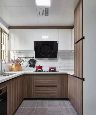 5-10万北欧风格厨房装修图片大全