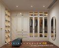 20万以上140平米别墅美式风格衣帽间设计图