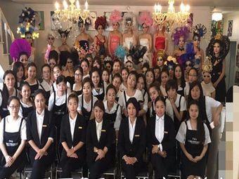 上海晴云色彩化妆培训学校