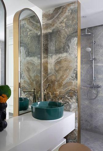 富裕型120平米三室两厅新古典风格卫生间装修效果图