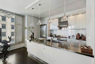 富裕型140平米四新古典风格厨房装修效果图