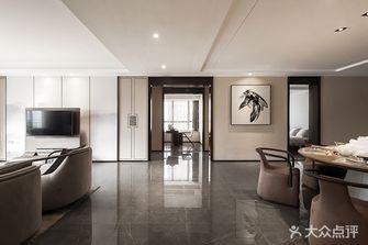 豪华型100平米三中式风格客厅图片