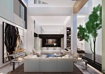 140平米别墅港式风格客厅图片