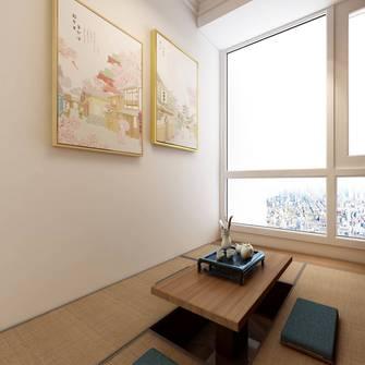 5-10万60平米日式风格其他区域图