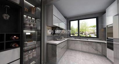 20万以上140平米四轻奢风格厨房效果图