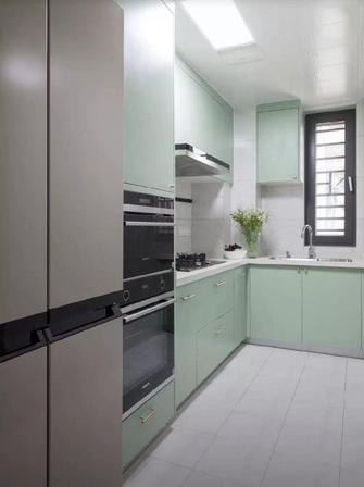 经济型60平米公寓法式风格厨房装修案例