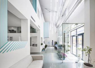 140平米复式公装风格其他区域图