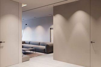 富裕型欧式风格卧室设计图
