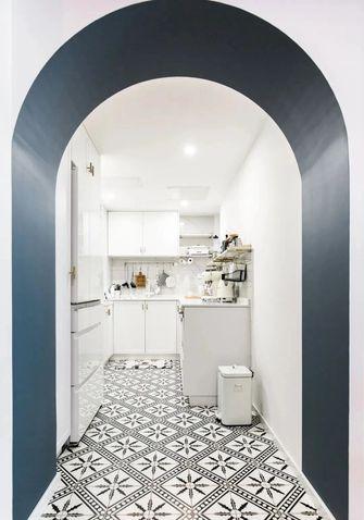 10-15万110平米混搭风格厨房装修效果图