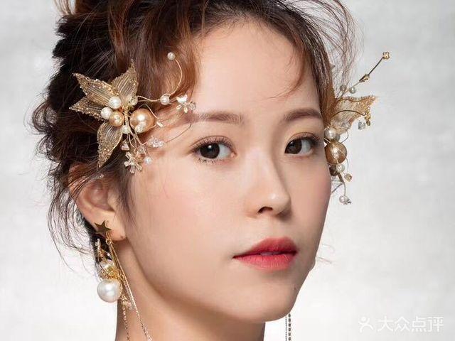 尚妍化妆美甲培训机构&尚妍嫁妆馆