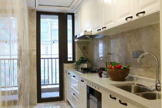 经济型欧式风格厨房图片大全
