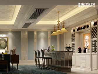 豪华型140平米别墅新古典风格储藏室装修效果图