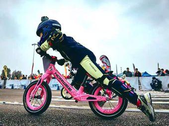 NORWEE诺威·重庆速度儿童滑步车(平衡车)(江北校区)