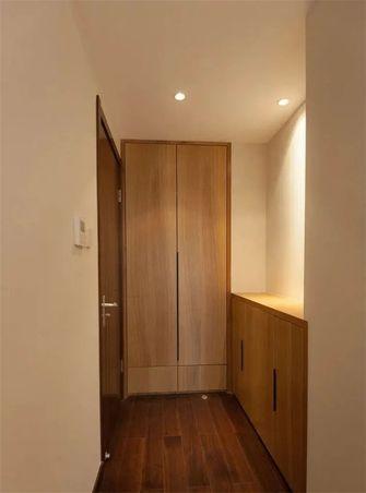 5-10万100平米日式风格储藏室装修案例
