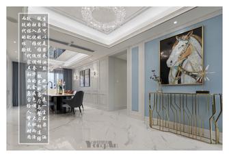20万以上140平米四室两厅法式风格走廊效果图