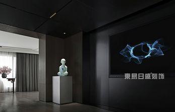 20万以上140平米复式现代简约风格影音室装修效果图