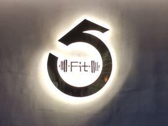 FIVE  FIT健身工作室