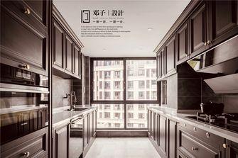 3万以下120平米三美式风格厨房图片