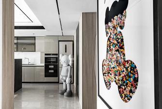 豪华型现代简约风格走廊图片