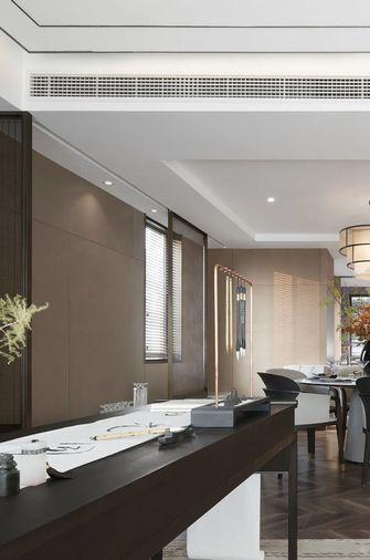 20万以上140平米复式中式风格厨房图片