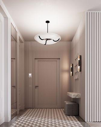 20万以上140平米四室两厅法式风格玄关装修效果图
