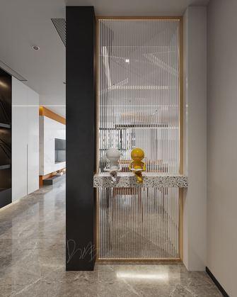 20万以上100平米三现代简约风格玄关欣赏图