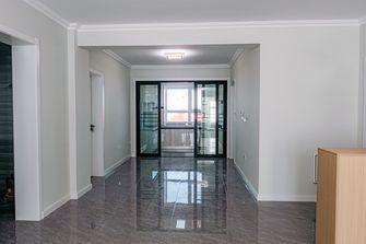5-10万90平米三室两厅现代简约风格餐厅效果图