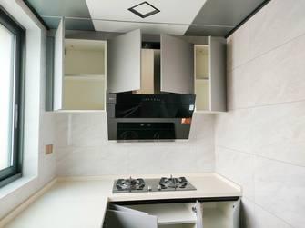 豪华型110平米三室两厅轻奢风格厨房设计图
