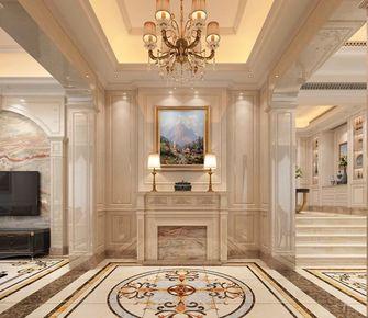 豪华型140平米别墅北欧风格客厅效果图