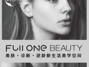 FULL ONE BEAUTY美肤·诊新·逆龄生活美学空间