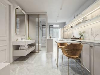 10-15万140平米三室两厅混搭风格餐厅装修效果图