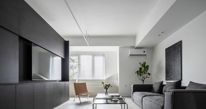 140平米一室两厅混搭风格其他区域图