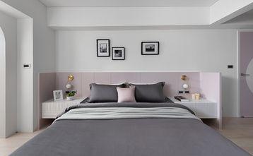 100平米三北欧风格卧室装修效果图
