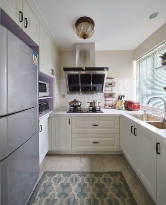 15-20万70平米三室一厅法式风格厨房效果图