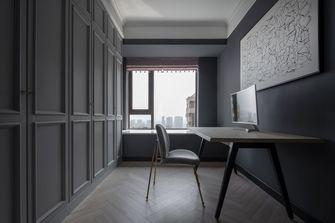 20万以上130平米四室两厅美式风格书房装修案例