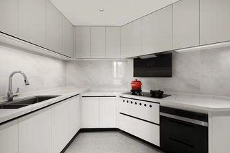 10-15万130平米三欧式风格厨房图片大全