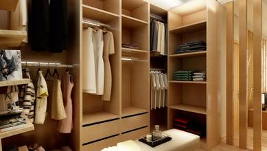 80平米日式风格储藏室装修图片大全