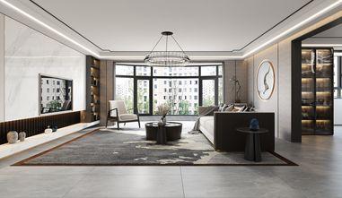 20万以上140平米四室两厅中式风格客厅效果图